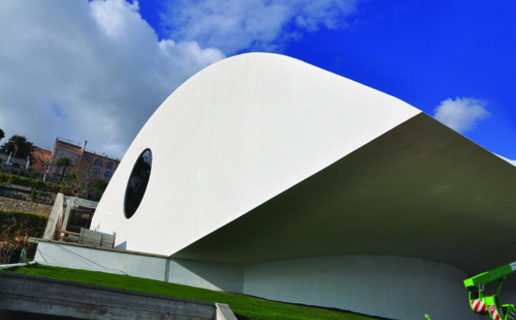 Niemeyer Reloaded