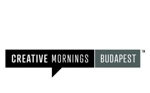 Erkel Andrással indul a Creative Mornings Budapest