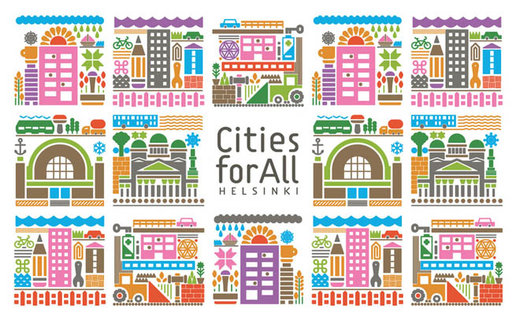Budapesten a Cities for All